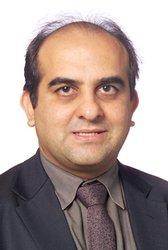 Mehul Dattani - Endocrinology