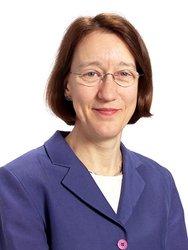 Lucy Wedderburn - Rheumatology