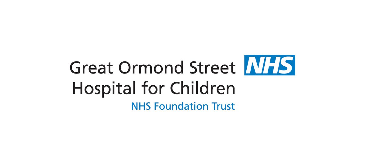 GOSH NHS Foundation Trust logo