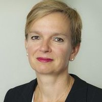 Photo of Rosalind Smyth, Director of the UCL Institute of Child Health
