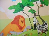 Safari ward