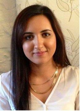 Shona Sandhu