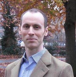 Ben Davies, Consultant Cardiothoracic Surgeon
