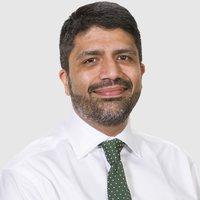 Sanjiv Shaema, Medical Director