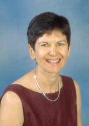 Alison Salt - Neurodisability team