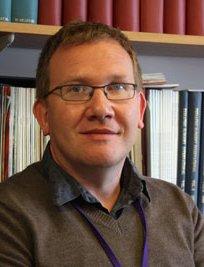 Matthew Fenton, Consultant Paediatric Cardiologist