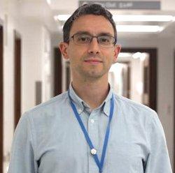 Felice D'Arco, Consultant Paediatric Neuroradiologist