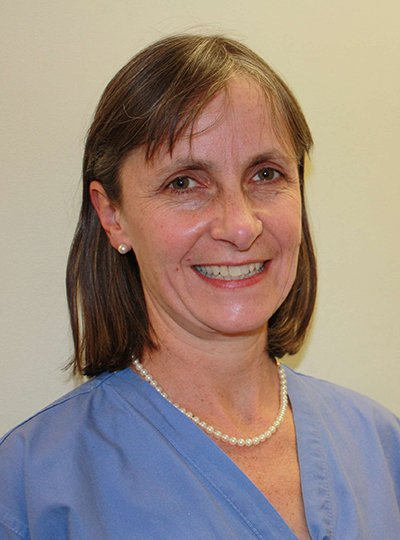 Isabeau Walker, Consultant Paediatric Anaesthetist