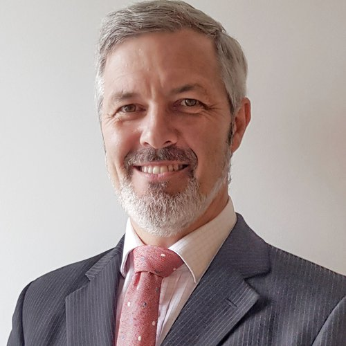 Phil Walmsley, Chief Operating Officer