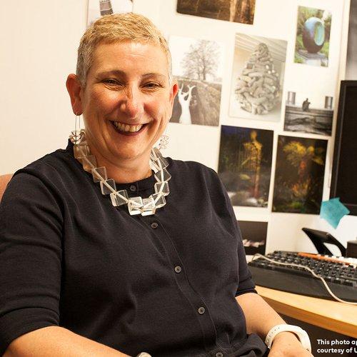 Professor Faith Gibson
