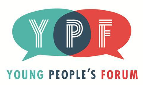 Young People's Forum logo