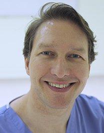 Neil Bulstrode, Consultant Plastic and Reconstructive Surgeon