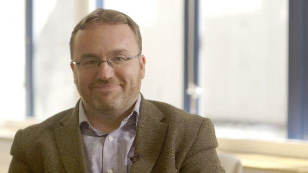 Professor Darren Hargrave