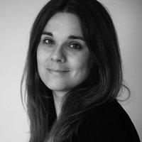 Dr Philippa Mills monochrome