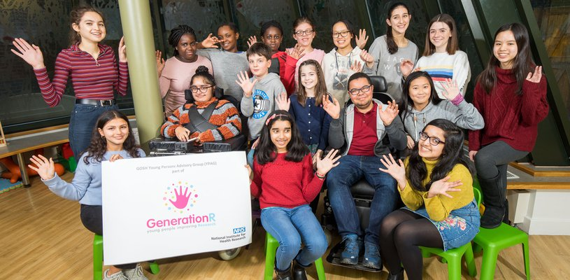 International Day of Women and Girls In Science | YPAG