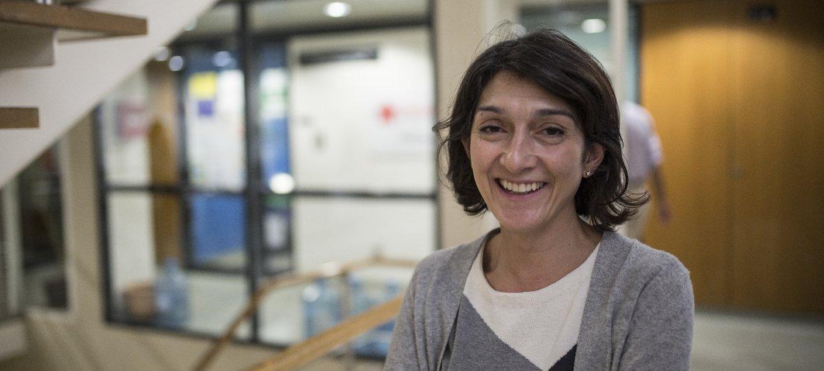 Dr Sara Ghorashian, Consultant Haematologist at GOSH