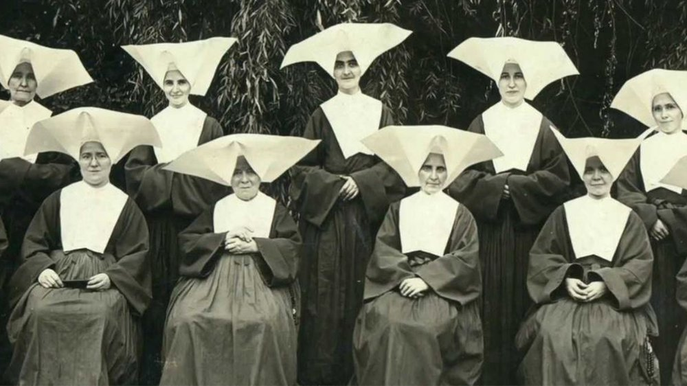 The Daughters of Charity of St Vincent de Paul, 1941
