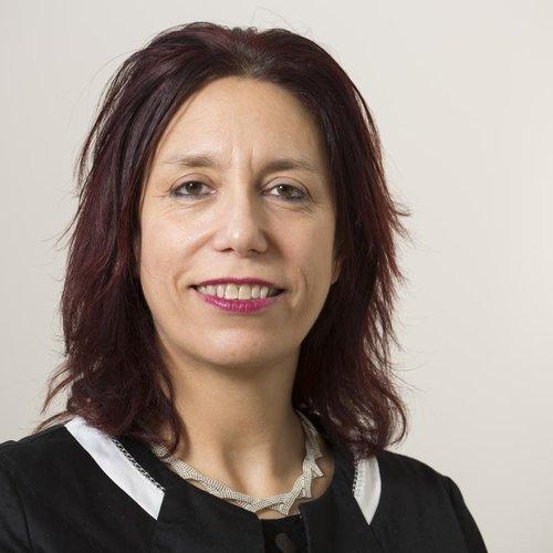 Tracey Luckett, GOSH Chief Nurse
