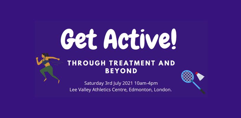 Get Active registration banner image