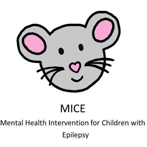 Mental Health Intervention for Children with Epilepsy