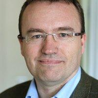 Dr Darren Hargrave