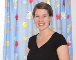Jenni Hallman, Complimentary Nurse Specialist