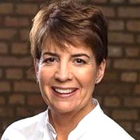 Kathryn Ludlow, Non Executive Director at GOSH