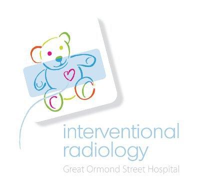 Interventional radiology logo