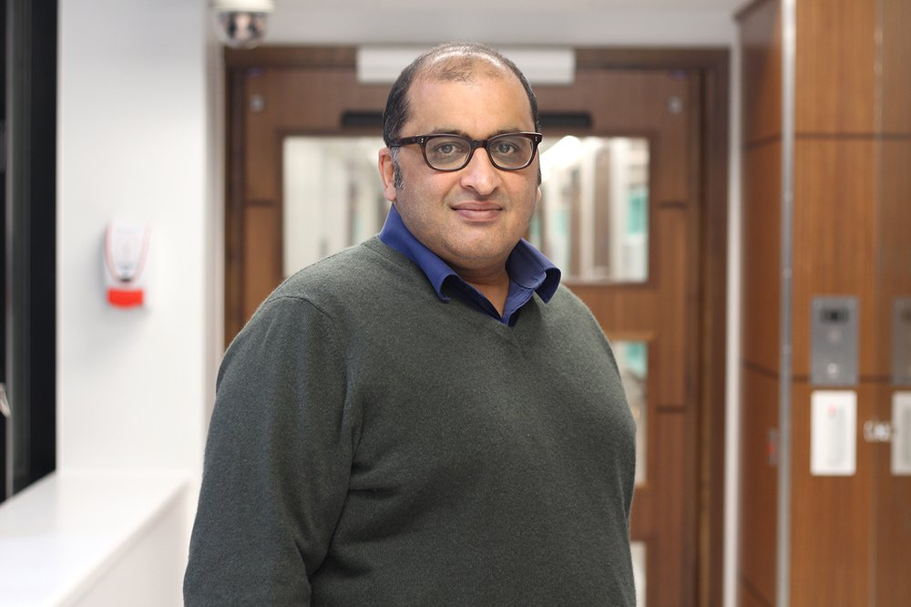 Waseem Qasim