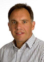 Photo of Jon Goldin