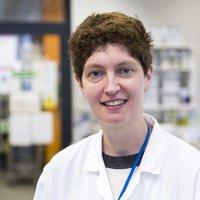 Karin Straathof – BRC Junior Faculty Clinical Lead