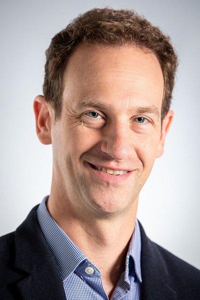 Dr Daniel Gale