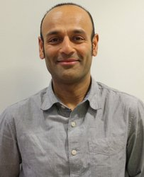 Rakesh Amin, Endocrinology Consultant