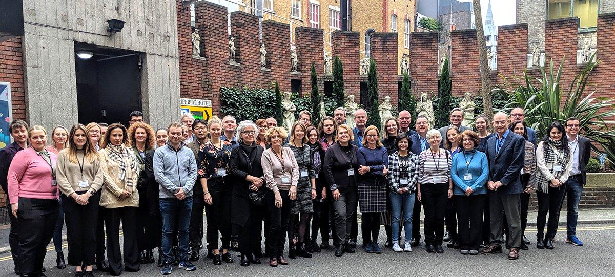 Duchenne muscular dystrophy international research group