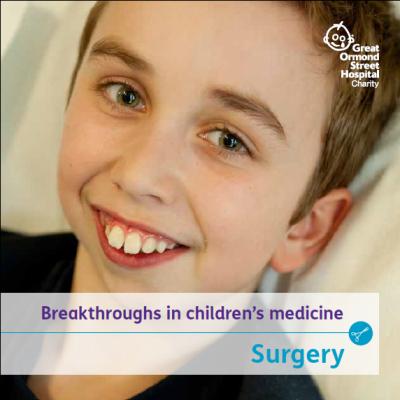 Surgery breakthrough guide cover