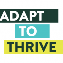 Adapt to thrive event